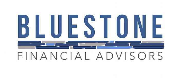 Blue Stone Financial Logo