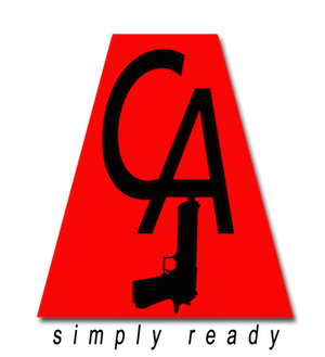 Concealed Access Logo